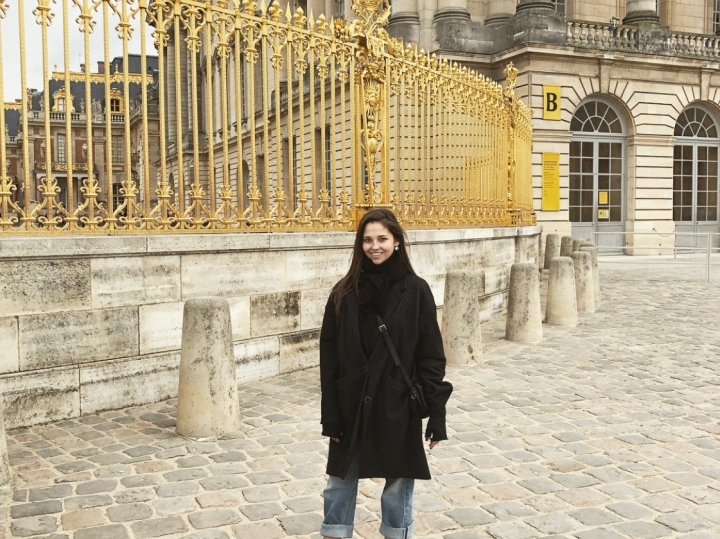Travel Tips: The Palace of Versailles